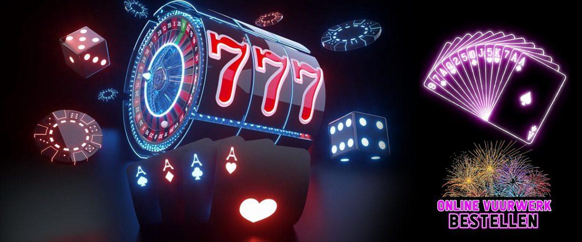 game casino secara online