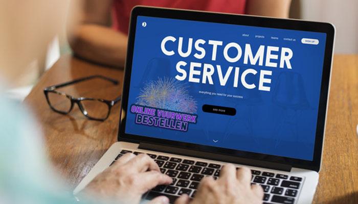 image customer service