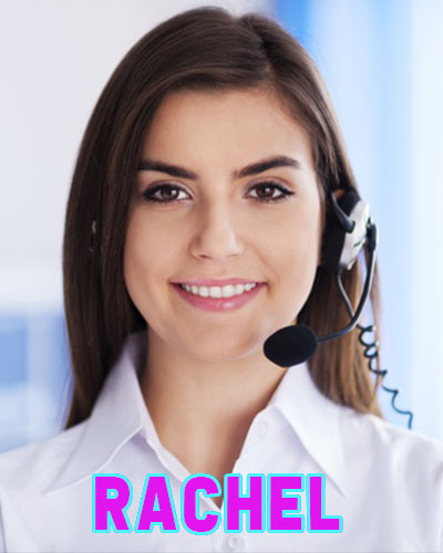 rachel customer service