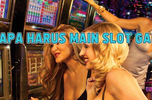 judi slot game online
